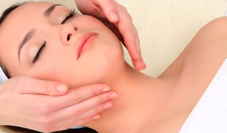 DNA recovery Chemical peel